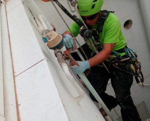trabajos verticales ventajas