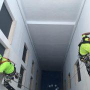 aplicaciones trabajos verticales