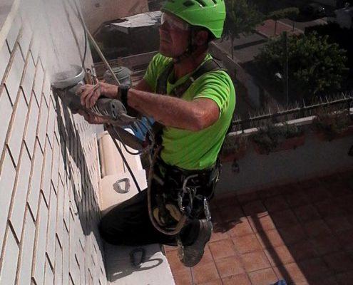 reparacion fachadas caravista
