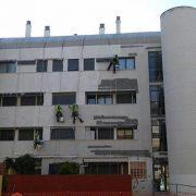 rehabilitaciones de edificio Valencia