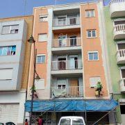 pintar fachada, reparar fachada, pintar fachada valencia, reparar fachada valencia