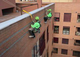 trabajos en altura en valencia