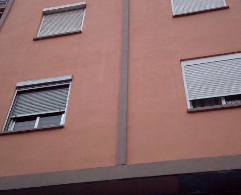 limpieza de fachadas valencia