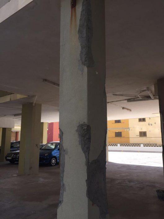 rehabilitacion integral edificios valencia