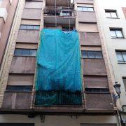 arreglar fachadas en valencia