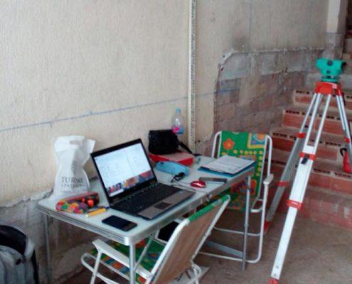 eliminacion barreras arquitectonicas, reformas cota cero