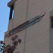 restauracion de fachada, fachadas valencia, rehabilitacion fachadas