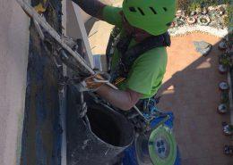 rehabilitacion fachadas en valencia