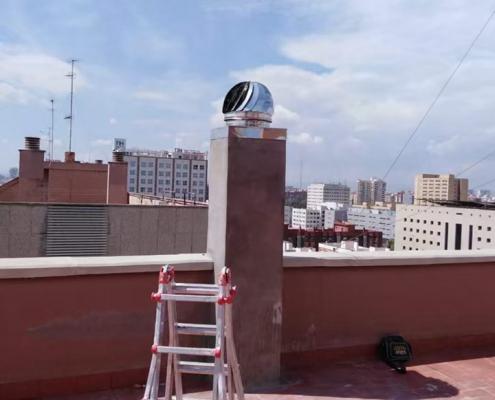 mantenimiento comunidades de vecinos valencia