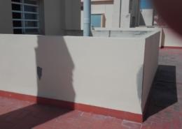 limpieza terrazas comuntarias, reparacion terraza comunitaria
