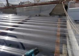 instalacion tejado valencia