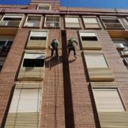 fachada valencia reparacion