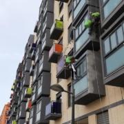 reparación de fachadas en valencia