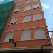 reparación de edificio en Valencia